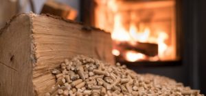 conservations pellets