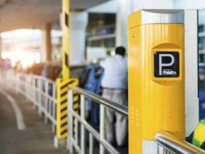 parking pas cher à l'aéroport